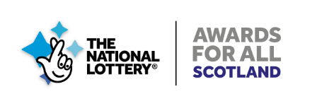 Link to The National Lottery awards for all Scotland