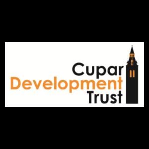 Cupar Development Trust Logo