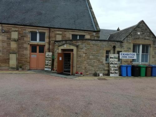 Old Parish Centre